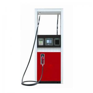 distributeur de carburant